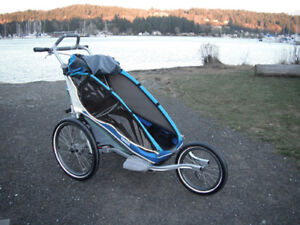 Thule Chariot CX1 like new