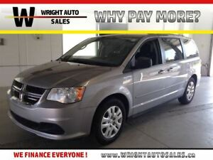 2014 Dodge Grand Caravan SXT|7 PASSENGER|124,862 KMS