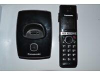 Digital Cordless Handset PANASONIC