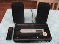 Micro CD Player