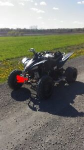 Yfz 450 for sale or trade