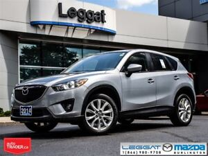 2014 Mazda CX-5 GT AWD TECH PACKAGE