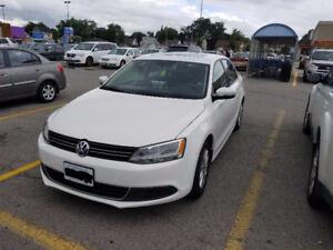 2014 Volkswagen Jetta 2.0 Comf  Etested and Certified