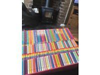 Rainbow collect books (42)