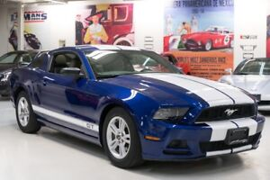 2014 Ford Mustang V6, not a GT! Coupe