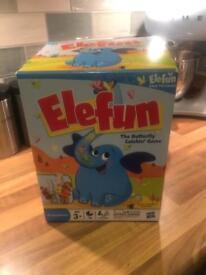 Elefun game