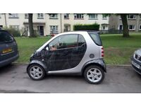 Smart car four two