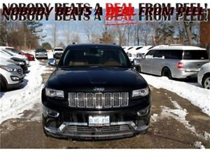 2015 Jeep Grand Cherokee Summit *Executive Demo**