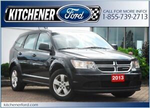 2013 Dodge Journey CVP/SE Plus -