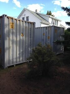 Used SeaCan Sales / Shipping Container Sales & Delivery