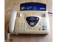 Brother T96 Fax/Phone