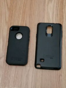 Otter Box for cell phones