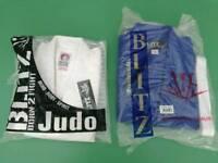 Judo / Karate Suits Various Sizes
