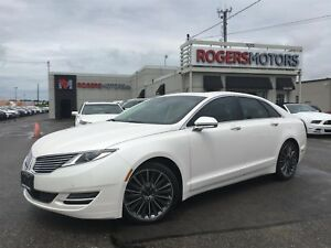 2014 Lincoln MKZ AWD - NAVI -  SELF PARKING