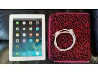 Apple IPad 2 tablet, 16gb in white