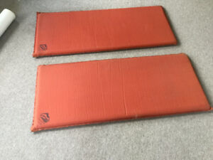 Thermarest Sleeping Pads