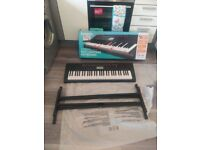 Keyboard in good condition