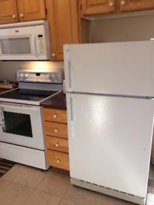 Réfrigérateur à vendre en excellente condition