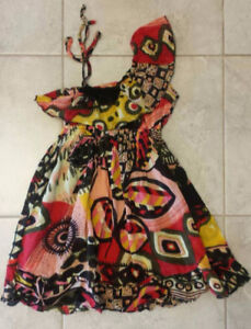 Summer clothes for toddler girl size 4T