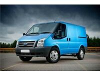 Wanted mk7 ford transit