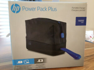 HP Power Pack Plus