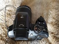 Finepix s9900w camera