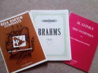Trio music