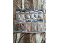 Set of mixed locks for sale