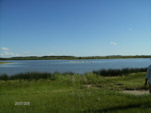 Beautiful 1.07 Acre Lake lot for Rent Shornecliff Lake Estates
