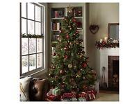 7ft Luxury Regency Fir Christmas Tree