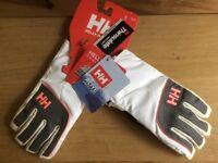 Helly Hansen women's ski gloves