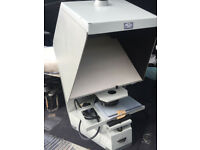Zeiss/Jena Optical Comparator/projector