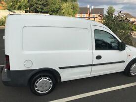 Vauxhall combo 1.6 van £650 ONO