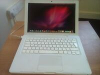 apple MacBook mac os X