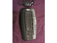 MICROSOFT EXTERNAL WIRELESS KEYBOARD & MOUSE(EXCELLENT CONDITION)