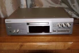 Sony JA50ES Mini Disc Player Wanted Or Sony JA333ES