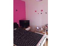 2 bed ground floor flat