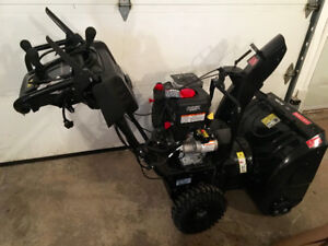 "Craftsman 24"" 305cc Snowblower"