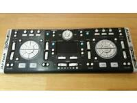 DJ -Tech DJ keyboard