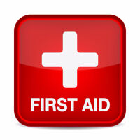 Public First Aid, CPR & AED Course