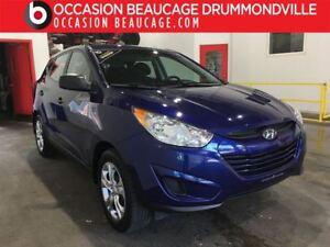 2013 Hyundai Tucson GL AWD - DÉMARREUR - BAS MILLAGE!!