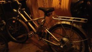bicycle electrique