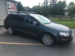 2009 Volkswagen Other Trendline Wagon