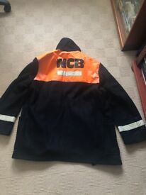 Orginal Miners Donkey Jacket Large