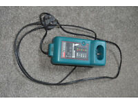 Makita Battery Charger DC1804T