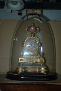 Louis XV Clock / Horloge   ---   VENDU  /  SOLD