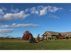 4300 East Vernon Rd, Vernon BC - 9.88 Acres in North BX!