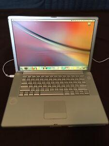 """Apple Computer 15"""" Powerbook G4 - GREAT DEAL!!!"""