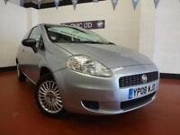 2008 Fiat Grande Punto 1.2 Active 3dr