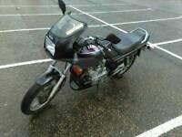 Yamaha xj900 1994 swap scooter